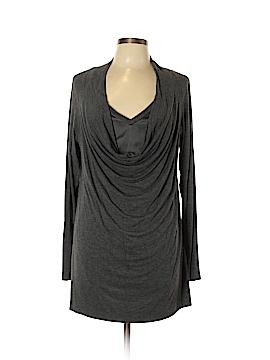 Vivienne Vivienne Tam Long Sleeve Top Size XL