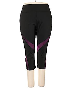 Pro Player Active Pants Size 3X (Plus)