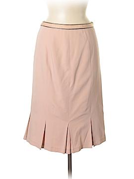 Lida Baday Wool Skirt Size 4