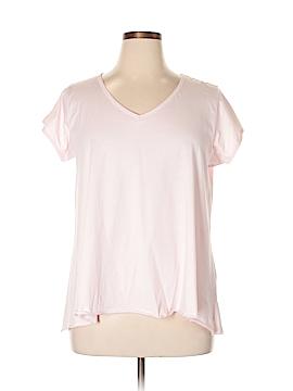 Lulu-B Short Sleeve T-Shirt Size XL