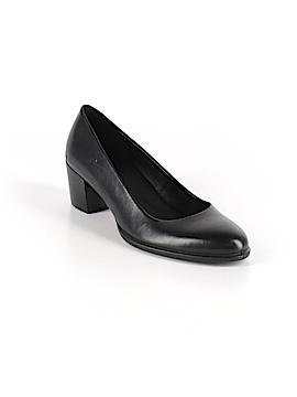 Ecco Heels Size 38 (EU)