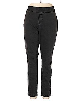 St. John's Bay Jeans Size 2X (Plus)