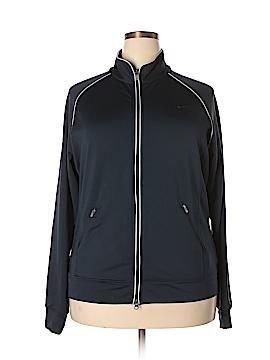 Nike Track Jacket Size XXL