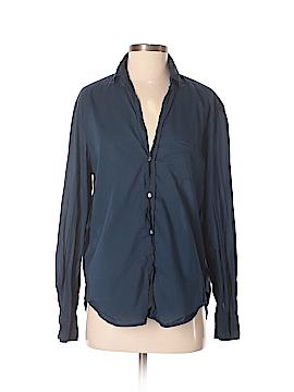 Frank & Eileen Long Sleeve Button-Down Shirt Size S