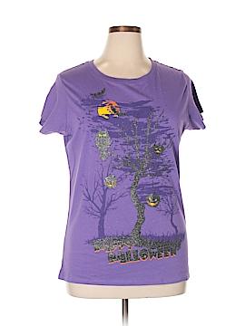 Unbranded Clothing Short Sleeve T-Shirt Size 16 - 18