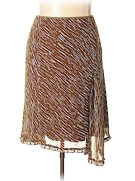 Jonathan Martin Casual Skirt Size 1X (Plus)