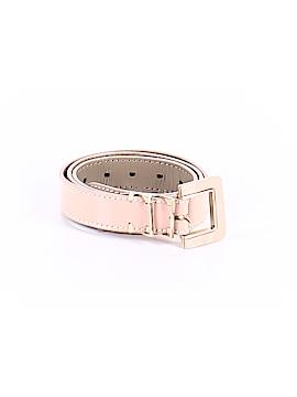 L.K. Bennett Leather Belt Size Med - Lg