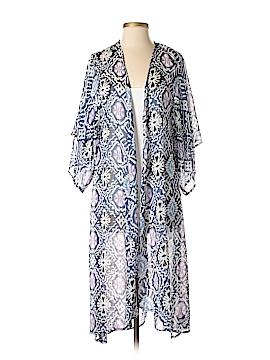 Xhilaration Kimono Size XS (Petite)