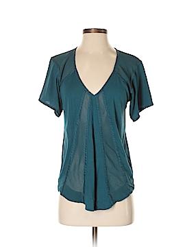 Hi-Line Short Sleeve Top Size XS