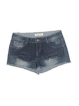 Rue21 Denim Shorts Size 5
