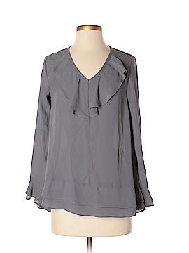G by Giuliana Rancic Long Sleeve Blouse Size 0