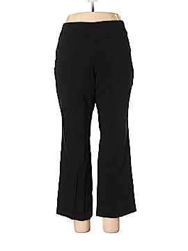 Studio 253 Casual Pants Size 2X (Plus)