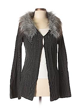 Kenar Wool Cardigan Size L