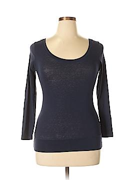 Splash 3/4 Sleeve Top Size XL