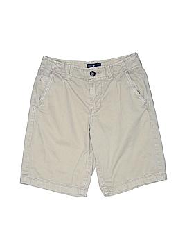American Eagle Outfitters Khaki Shorts 26 Waist