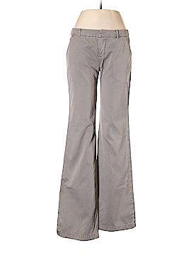 Joie Khakis Size 6