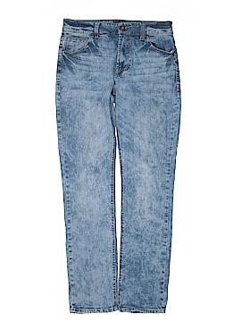 City Streets Jeans Size 18 (Slim)