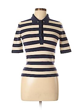 Tsesay Short Sleeve Polo Size M