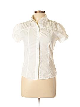 U.S. Polo Assn. Short Sleeve Button-Down Shirt Size 14