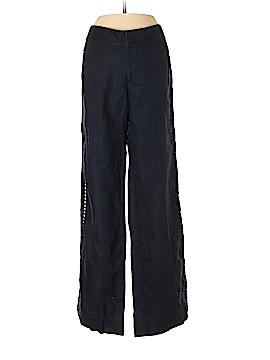 Rebecca Taylor Linen Pants Size 2