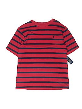 Polo by Ralph Lauren Short Sleeve T-Shirt Size 18 - 20