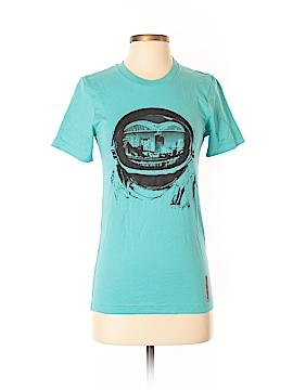 Canvas Short Sleeve T-Shirt Size XS