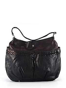 Helen Kaminski Leather Shoulder Bag One Size