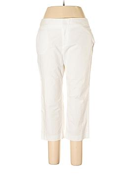 Daisy Fuentes Khakis Size 12