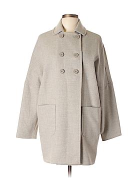 Peserico Coat Size 42 (IT)