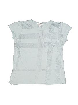 Burberry Short Sleeve T-Shirt Size 14