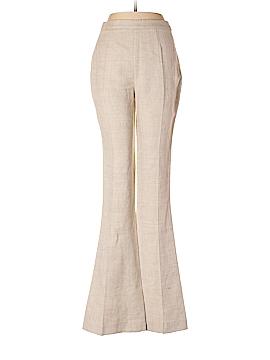 Longchamp Linen Pants Size 36 (FR)