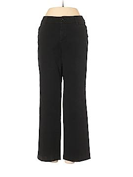 St. John's Bay Dress Pants Size 6 (Petite)