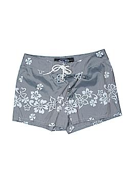 Anchor Blue Board Shorts Size 5