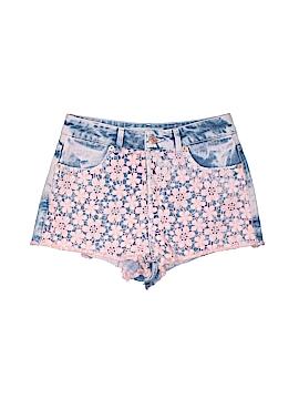 Topshop Shorts 28 Waist
