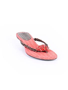 Cole Haan Flip Flops Size 6