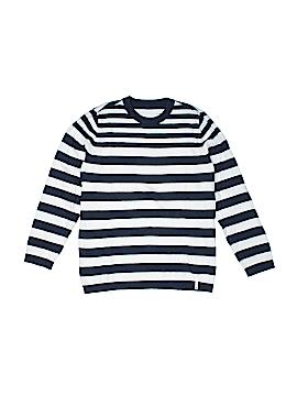 Burton Pullover Sweater Size 8
