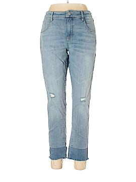 Pilcro and The Letterpress Jeans Size 32 (Plus)