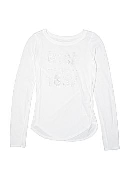 Abercrombie Long Sleeve T-Shirt Size M (Kids)