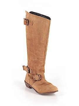 Naughty Monkey Boots Size 6 1/2