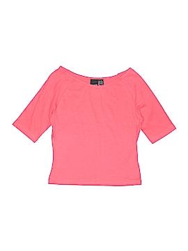 Eye Candy 3/4 Sleeve T-Shirt Size M