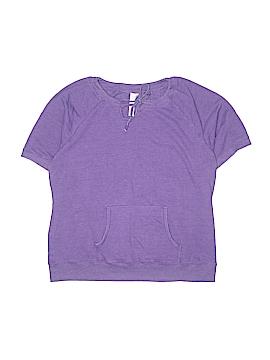 Green Tea Sweatshirt Size XL