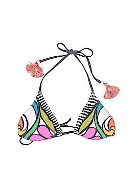 Trina Turk Swimsuit Top Size 4