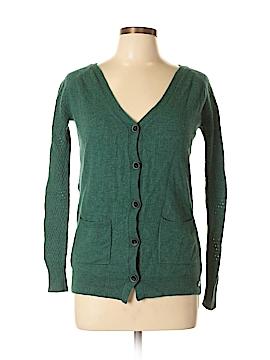 Grace Wool Cardigan Size M