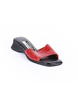 Andre Assous Sandals Size 6 1/2