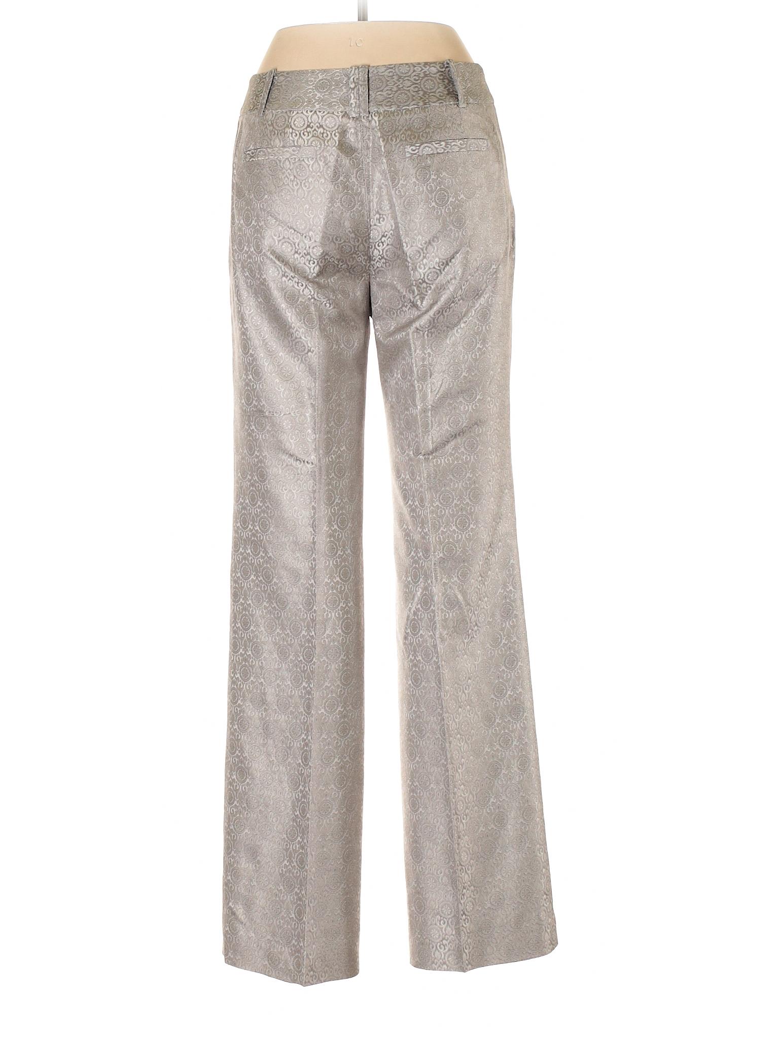 Silk Pants Taylor Leisure winter Ann g8tqwpa