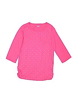 Cherokee 3/4 Sleeve T-Shirt Size 14 - 16