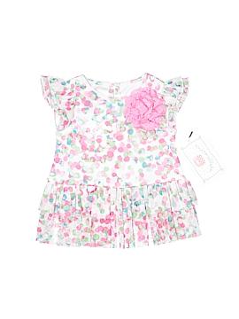 Marmellata Dress Size 9 mo