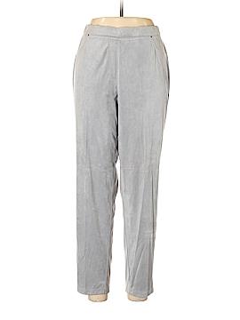 Ruby Rd. Velour Pants Size 1X (Plus)