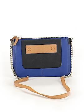 Danielle Nicole Leather Crossbody Bag One Size