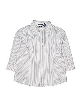 DCC 3/4 Sleeve Blouse Size XL
